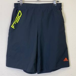 Adidas F-50 Shorts Men's Size Small